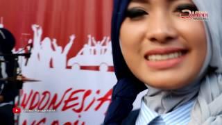 Video Neny QASIMA ft. Ruly - Aku Cah Kerjo (Live Gubernuran Semarang acara Mudik Bareng 2017) MP3, 3GP, MP4, WEBM, AVI, FLV Agustus 2018