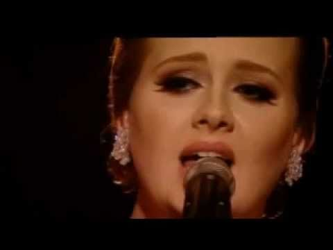 HQ Adele – Someone Like You – Brits 2011