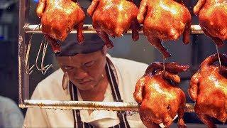 Video SINGAPORE STREET FOOD - $2 Michelin Star HAWKER FOOD in Singapore | Street Food in Singapore MP3, 3GP, MP4, WEBM, AVI, FLV April 2019