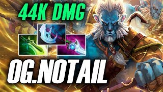 N0tail • Phantom Lancer • 42K DMG — Pro MMR Gameplay Dota 2 ➤ Subscribe for more: https://www.youtube.com/zbcstudioq?su ...