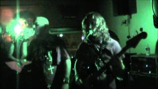Sinister Realm - With Swords Held High (live 7-21-12) HD