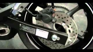 3. 2013 Yamaha FZ6R [gulebure]