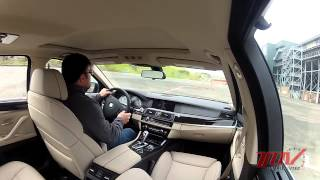 TOV Video: 2014 Acura RLX Autocross Run