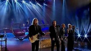 Mr. President Where Do I Belong (Live at ZDF German TV) retronew