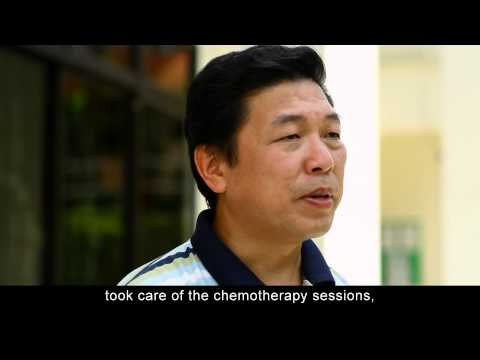 Video of AIA Protection Singapore