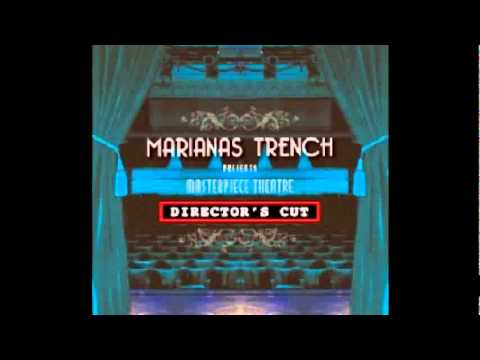 Marianas Trench: Masterpiece Theatre (Bonus Tracks ...