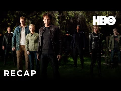 True Blood - Season 4: Recap - Official HBO UK