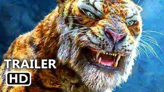 Video MOWGLІ Official Trailer (2018) Family Movie HD MP3, 3GP, MP4, WEBM, AVI, FLV Mei 2018