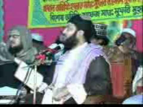 Dr. Anayet Ullah Abbasi Jonpori, Bahas 3. Date-18/01/2012:  Place- Dist- Comilla, P.S- Titas, Vill- Gopalpur, by Rashed, +8801928-131014