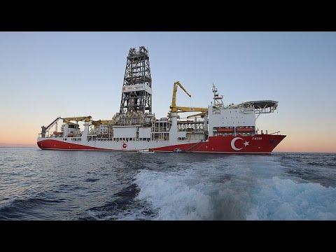 Νότια της Κύπρου στέλνει η Τουρκία τον «Πορθητή» και το δεύτερο γεωτρύπανό της…