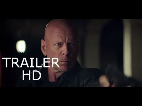 Acts of Violence Official Trailer #1 2018 Bruce Willis Action Movie HD