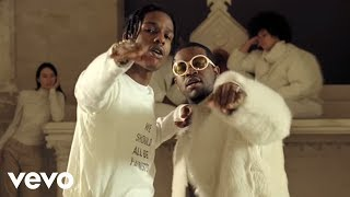 A$AP Mob ft. A$AP Rocky & A$AP Ferg - Wrong