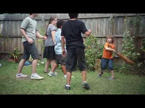 Acorn TV | The Slap trailer