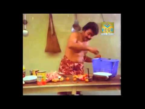 boeing-boeing-malayalam-movie-mohanlal-making-fun-with-chicken