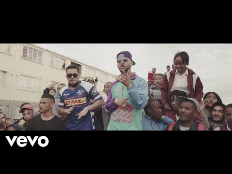 AKA, YoungstaCPT - Main Ou's