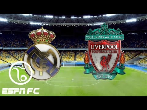 Shaka Hislop on Liverpool vs. Real Madrid UCL final: 'There's a lot of goals in this game'   ESPN