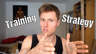 How to Prepare for a Rock Climbing Trip | Training & Strategy by Mani the Monkey