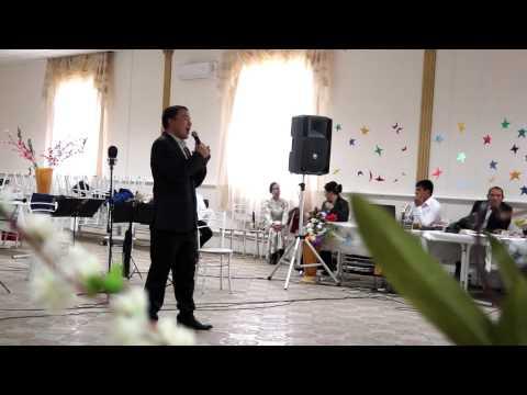 Эдиге Беккишиев (видео)
