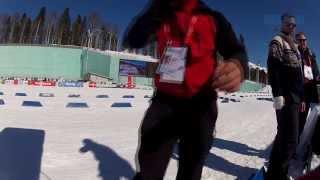 Actvie head(stabilizer) video
