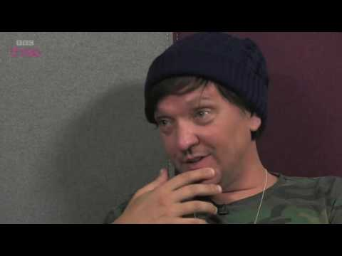 Exclusive interview with Chris Lilley (Jonah from Tonga)