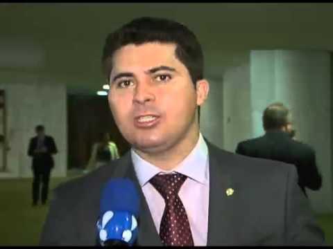 Dep. Marcos Rogério comenta o novo Código Processual Civil