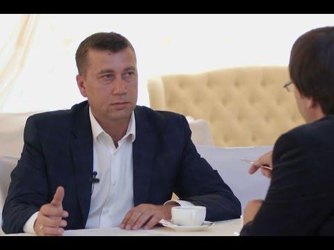 Вячеслав БОЕВ: «ОРТОМАР» - это уникальный протезно-ортопедический центр