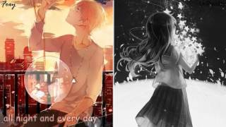 Video 「Nightcore」→ I Don't Wanna Live Forever (Switching Vocals) download in MP3, 3GP, MP4, WEBM, AVI, FLV Februari 2017