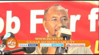 Download Lagu Carwada Shaqo Abuurka Dhalinyarada Somaliland Oo Hargaysa Lagusoo Bandhigay Mp3