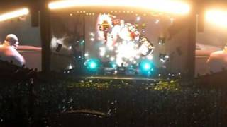 EMINEM Jay Z  Concert Yankee Stadium Free Lil WAYNE - NO Love September 14 , 2010