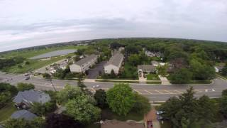 Palatine (IL) United States  City new picture : Quadricopter Over Palatine Illinois