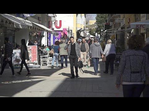 Κύπρος: Ψήφος με το μυαλό στην οικονομία