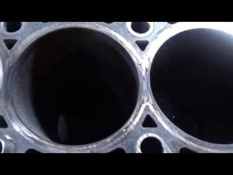 Двигатель бмв с чугунным блоком фотка