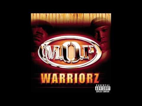 M.O.P. - Cold As Ice (HD)