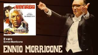 L'avventuriero: Il varo Ennio Morricone