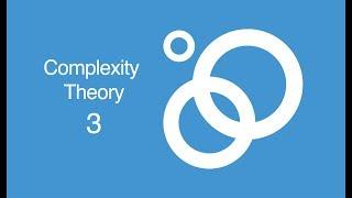 Emergence & Systems Thinking