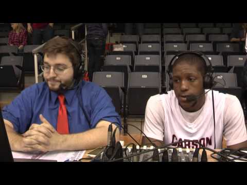 Antoine Davis Post Newberry 1-12-13