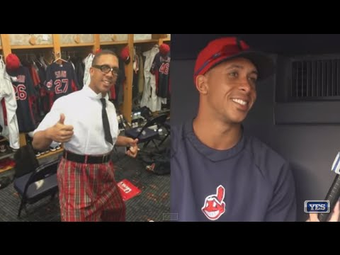 Video: LeBron James, Johnny Manziel & more with Cleveland Indians' Michael Brantley - YES or No