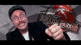 Video Jurassic Park III - Nostalgia Critic MP3, 3GP, MP4, WEBM, AVI, FLV Juli 2018