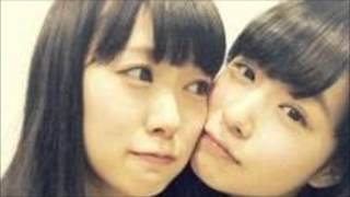 NMB48渡辺美優紀が近藤里奈を「巨乳」とベタ褒め!!