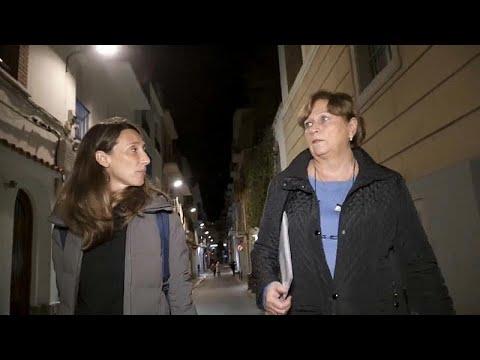 Ισπανία: Με αγωνία παρακολουθούν τις εξελίξεις οι Βρετανοί ομογενείς…