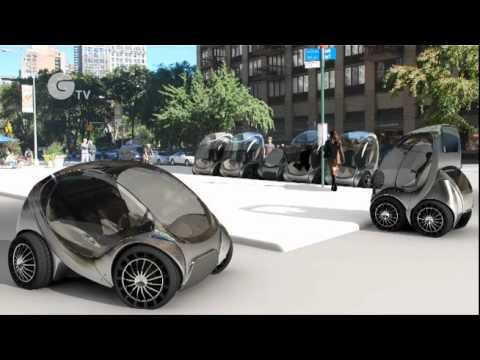 Citycar video