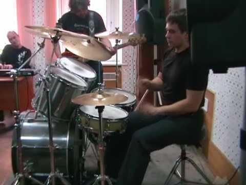 2007-Nov-6 Творческая встреча с Денисом Василевским / Denis Vasilevsky Master Class