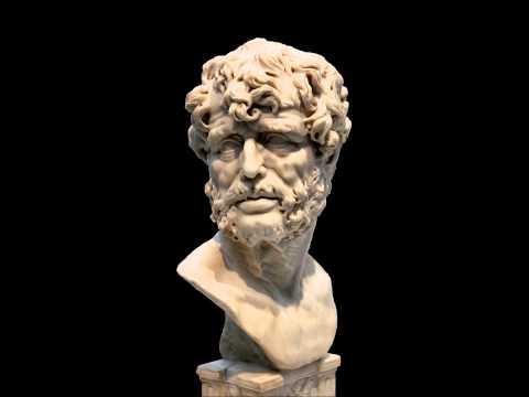 Seneca: Letter 11 - On the Blush of Modesty