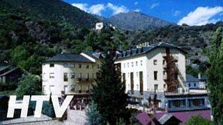 Ribera De Cardos Spain  city images : Hotel Cardós en Ribera de Cardós