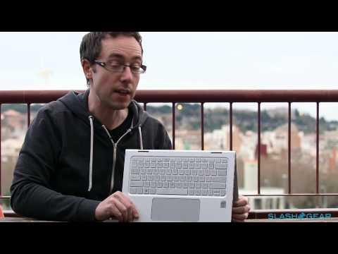 HP Spectre x360 hands-on - If Apple made a Windows convertible