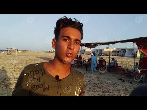 جمعية دار الوفاء للعجزة والمسنين في ضيافة مدينة زوارة