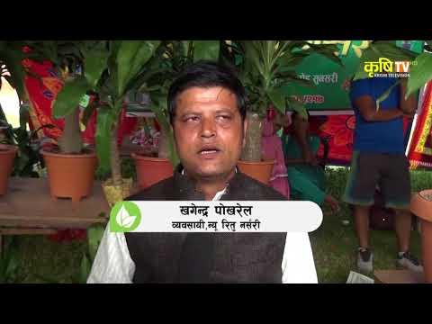 Puspanjali - Khagendra Pokhrel
