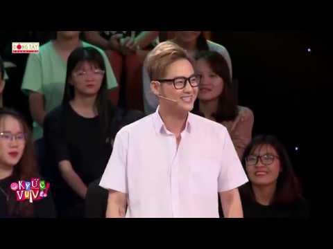 Thanh Duy được người này may áo khi quay show | Ký Ức Vui Vẻ tập 11 - Thời lượng: 2 phút, 18 giây.