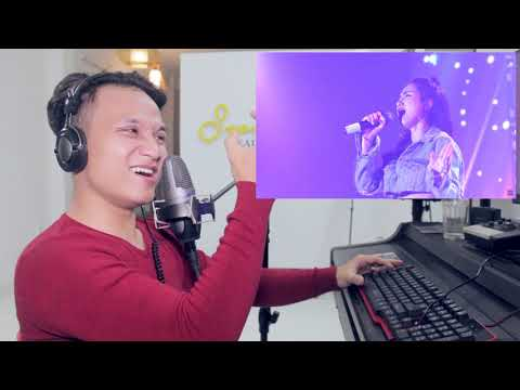 """Anh Bảo Reaction/Analysis Hòa Minzy """"Rời Bỏ"""" LIVE. - Thời lượng: 7 phút, 10 giây."""
