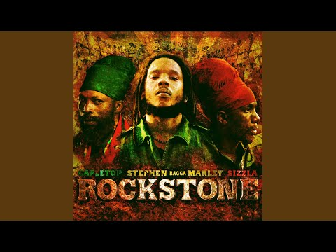 Video Rock Stone (feat. Capleton, Sizzla) download in MP3, 3GP, MP4, WEBM, AVI, FLV January 2017